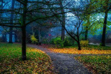 Stadtpark Maastricht von Jan Bakker