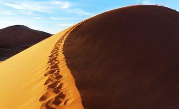 Duin namibie von Rik Engelgeer