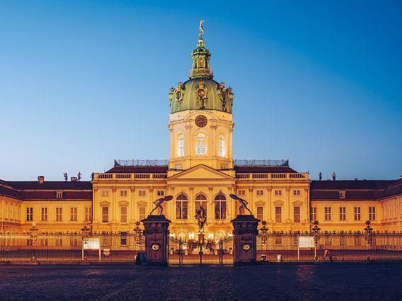 Berlin – Charlottenburg Palace
