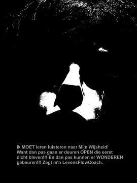 Dolende Dertigers: Wonderen Kunnen Gebeuren! van MoArt (Maurice Heuts)