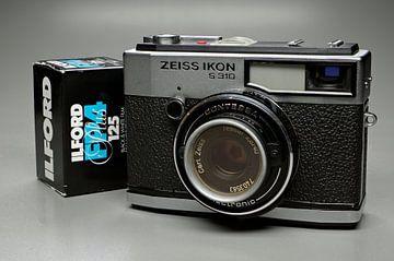 Zeiss Ikon S 310 von Berthold Werner