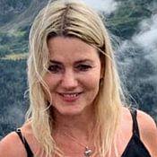 Suzanne Van Gompel Profilfoto