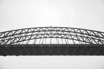 Sydney Harbour Bridge von DsDuppenPhotography