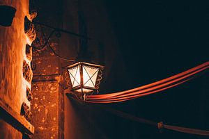 Het licht van Obidos von Carina Stroo Cloeck