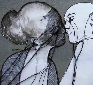 The Kiss sur Kim Rijntjes