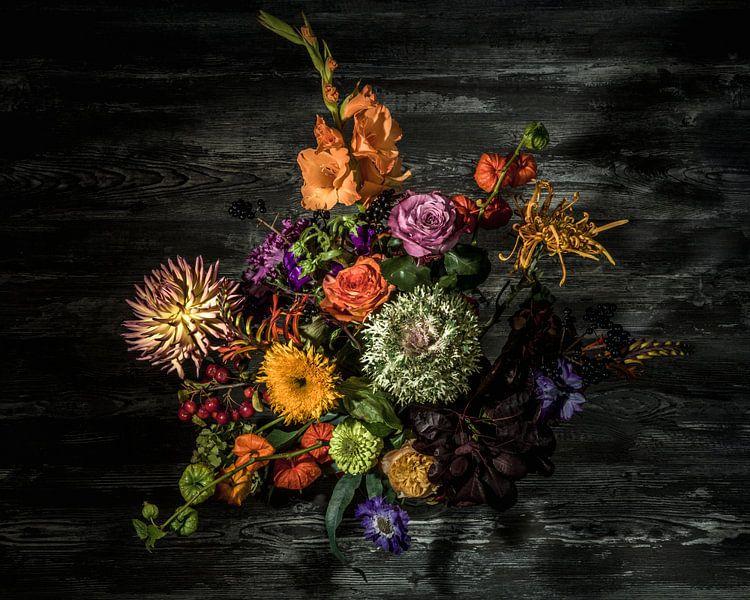 Bloemen van Hermen Buurman