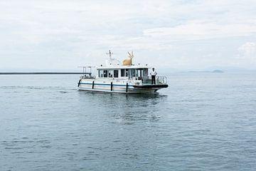 De Hertenboot sur Marijn Kuijper