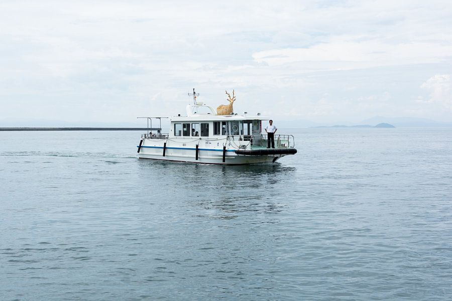 De Hertenboot