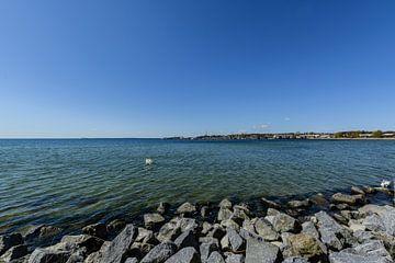 Marina, Lauterbach op het eiland Rügen van GH Foto & Artdesign