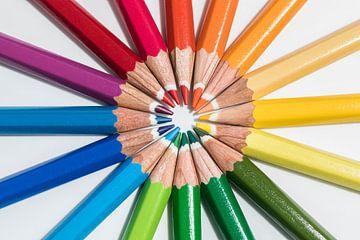 Kleurencirkel van Tilo Grellmann | Photography