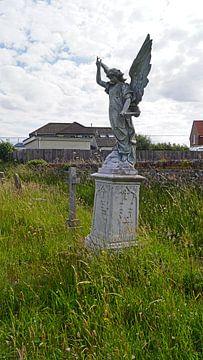 All Saints Kerk en Begraafplaats van Babetts Bildergalerie