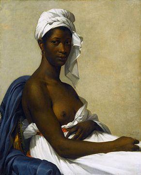 Porträt von Madeleine, Benoist Marie Guillemine von Atelier Liesjes