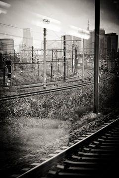 Cityscape von Robert Kersbergen