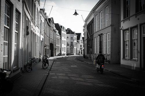 Rust in 's-Hertogenbosch