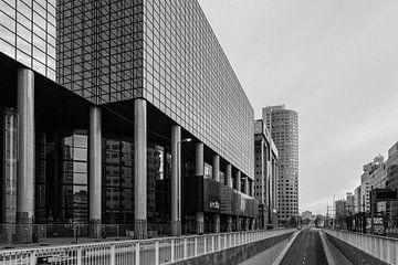 Bürogebäude Rotterdam von Rob Boon