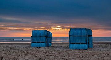 Chaises de plage sur Jefra Creations
