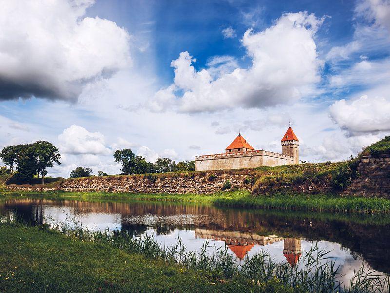 Estland - Kuressaare von Alexander Voss