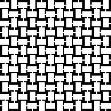 Permutation | ID=09 | V=37-01-1 | 1:1 | 12x12 von Gerhard Haberern