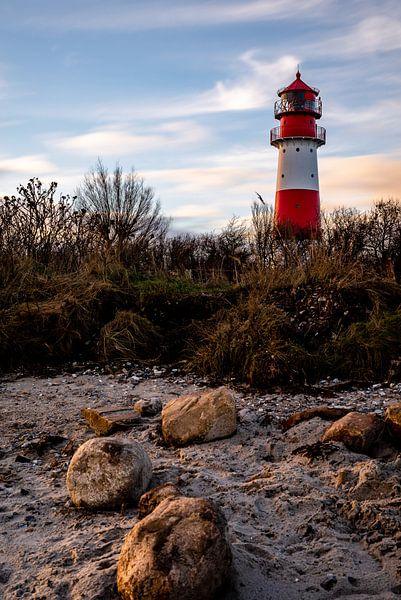 Der Leuchtturm von Jens Sessler