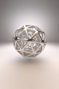 Icosphere I