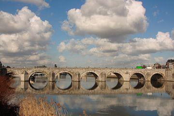 Sint Servaasbrug Maastricht von Edwin Martens