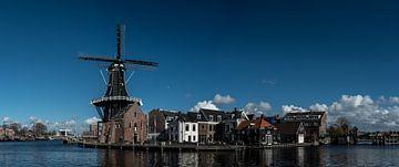 Panorama, Molen de Adriaan van Arjen Schippers