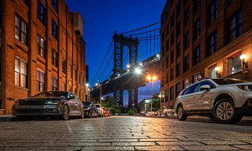 New York classic van Reinier Snijders