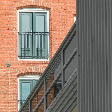 Brick House von Michael Schulz-Dostal