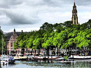 Zuiderhaven Groningen