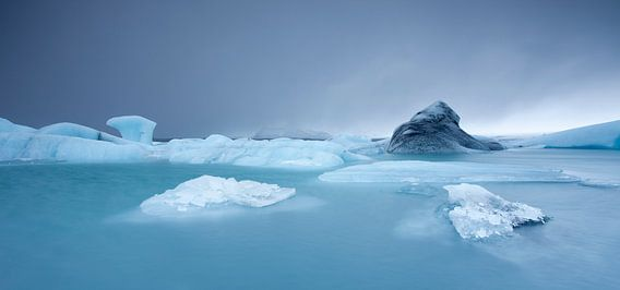 IJsland van Bendiks Westerink
