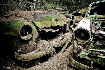 Cars van H Nicolaas