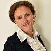 Olga Ilina profielfoto