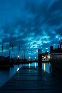 Binnenhaven Urk