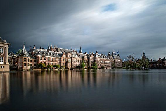 Hofvijver / Binnenhof / Den Haag