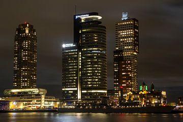 Port of Rotterdam van Rob Altena