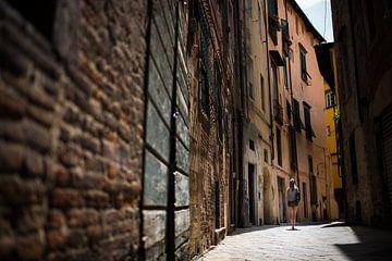 Lucca, italië sur Mark Bonsink