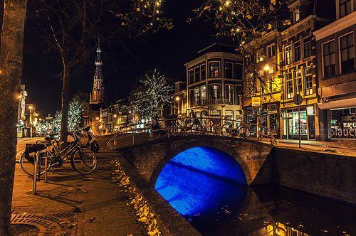 De Voorstreek in Leeuwarden