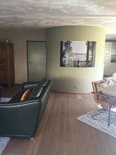 Kundenfoto: Zimmer mit Aussicht. von Roman Robroek, als poster