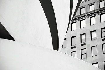 NYC contrast von Graham Forrester