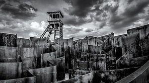 Toren C-mine Genk