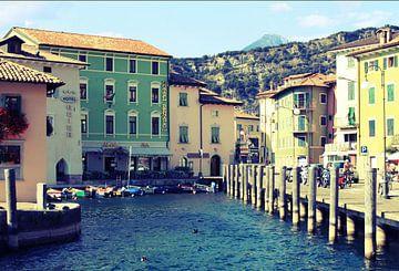 Italia4 van Iris van Bokhorst