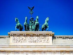 Brandenburgse Poort, Berlijn. 002.