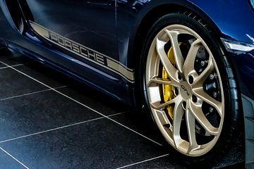 Schönes Porsche Rad von Truckpowerr