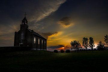 Kirche Homoet von wsetten