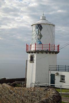 Blackhead Leuchtturm von Babetts Bildergalerie