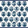 Vet Wuuf patroon tekeningen van Bianca van Duijn thumbnail
