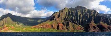 Na Pali Coast, Kauai, Hawaii von Dirk Rüter