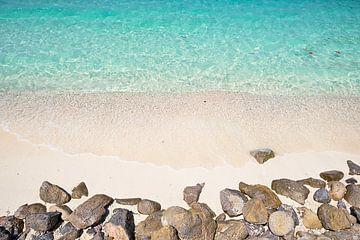 Droomachtige eilanden van Bernd Hartner