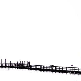 Pont vers nulle part sur Heiko Westphalen