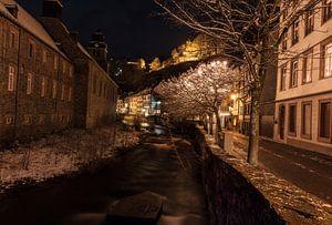 Monschau dans l'Eifel